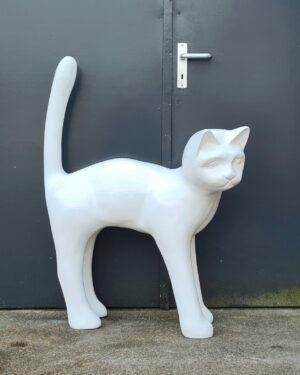 Polyester dierenbeelden en beeldjes van huisdieren kopen