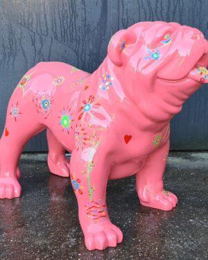 Polyester dierenbeelden kopen bij vrolijke beelden in Almelo