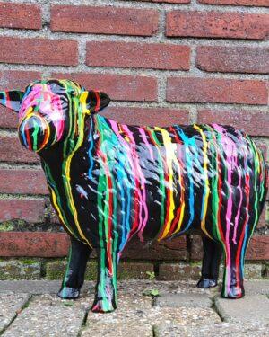 Polyester dieren beeld kopen bij vrolijke beelden in België