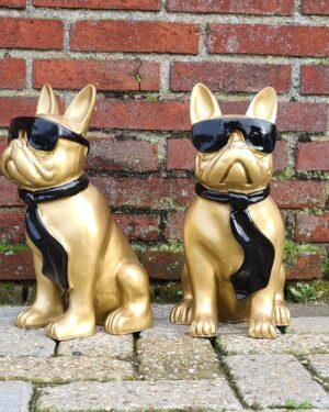 Kunststof honden en hondenbeelden online kopen in Vlaanderen