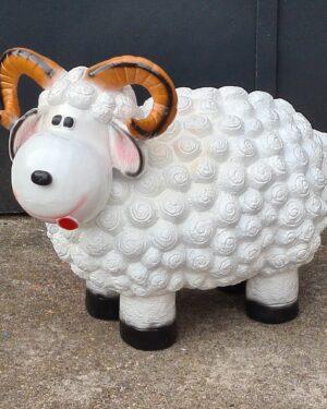 Polyester dier online op internet bij vrolijke beelden in Almelo